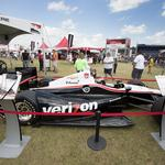 Milwaukee IndyCar race will shift to July for 2015