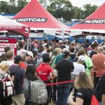 High praise for IndyFest weekend; attendance mixed