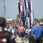 Festive atmosphere at Milwaukee IndyFest: Slideshow