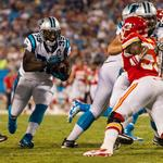 What the Carolina Panthers are worth