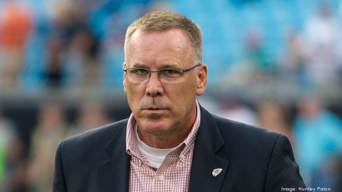 Chiefs re-up with coach, part ways with GM