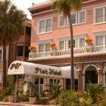 The Pier Hotel in downtown St. Pete rebrands, becomes The Cordova Inn