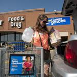 Kroger seeks to compete in the online grocery market