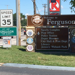 Ferguson town halls with feds include residents only
