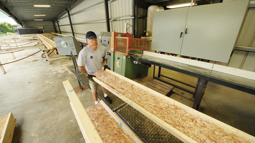 84 Lumber Announces Corporate Realignment