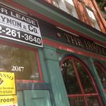 1889 Cafe closes on South Side