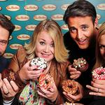 Who will win the great donut duel of 2014?