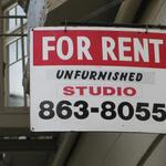 Are Silicon Valley apartment rents about to come back to earth?