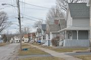 The median home sale in Herkimer County is $98,000. In Saratoga County? $258,000.