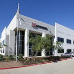 DB Schenker logistics campus near D/FW Airport sells