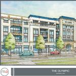 Developers push forward with rezoning for Olympic Swim Club in Clintonville
