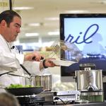 Chef <strong>Emeril</strong> to visit The Cellar in Daytona Beach for TV show