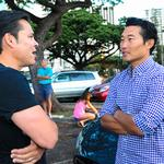 Daniel Dae Kim of 'Hawaii Five-0' sells new crime drama to CBS