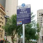 ASU students upset with extended downtown Phoenix parking meter hours