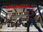 Aeropostale files bankruptcy; two Wisconsin stores among 154 to be closed