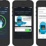 Mobile app RunKeeper now lets users get free swag for reaching fitness milestones