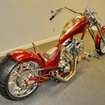 <strong>Lorenzen</strong> <strong>Wright</strong>'s motorcycle to be sold at auction