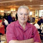 Meet 2014 CEO of the Year honoree David Siegel