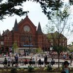 Cranley: No more money for Union Terminal, Music Hall