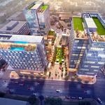 Keystone to construct $200M mixed-use project in Conshohocken