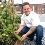 Chefs start to see real cost savings from kitchen gardens