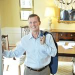 CFO of the Year: <strong>Brian</strong> <strong>Marley</strong>, retired from Belk Inc.