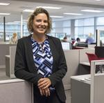 CFO of the Year: <strong>Rebecca</strong> Hardin, Verigent