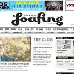 Womack Newspapers to buy Creative Loafing