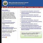 Office of the Ohio Consumers' Counsel loses No. 2 lawyer to Nationwide Insurance