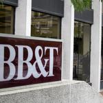 BB&T adds Texas branches, $2.3B in deposits, including 24 in Dallas