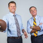 More college football TV headed to Charlotte