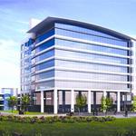 Allen EDC, Peloton kick off $190M mixed-use development