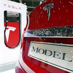 At 11th hour, Tesla gigafactory deal is stalling