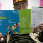 Maryland prepping backup plans in case rebuilt health exchange falters