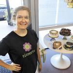 People who like cake sure to like her bakery
