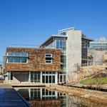 Going for green nets Living Building Challenge certification for Phipps