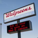Walgreen CFO left role after faulty earnings forecast: report