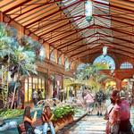 Disney Springs town center's July debut to lure more tourists