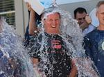 Share your 'Ice Bucket Challenge' moments