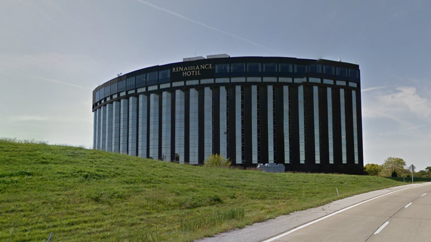 Some Hotels Get Boost As Media Descend On Ferguson St Louis Business Journal