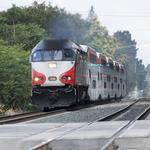 Could cash repatriation jolt Caltrain electrification back to life?