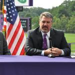 University at Albany names new athletic director
