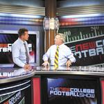 Fox Sports hits the road for 'ACC Gridiron Live'