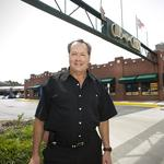 Developer: Riots make some retailers wary of city