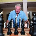 The return of the king: David Siegel on how he reclaimed his timeshare throne