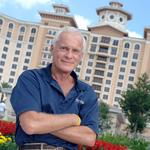 Harris Rosen to Orange County leaders, on resort taxes: