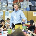 Progress on teacher salaries but more work ahead for Charlotte's schools