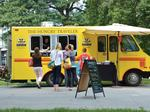 Albany expands food truck pilot program