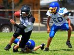 Report: Athletic trainers would enhance safety of youth football programs