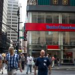 Former Bank of America CFO <strong>Bruce</strong> <strong>Thompson</strong> to stay on board in new role